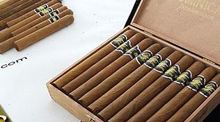 Cigar Rollers Dallas
